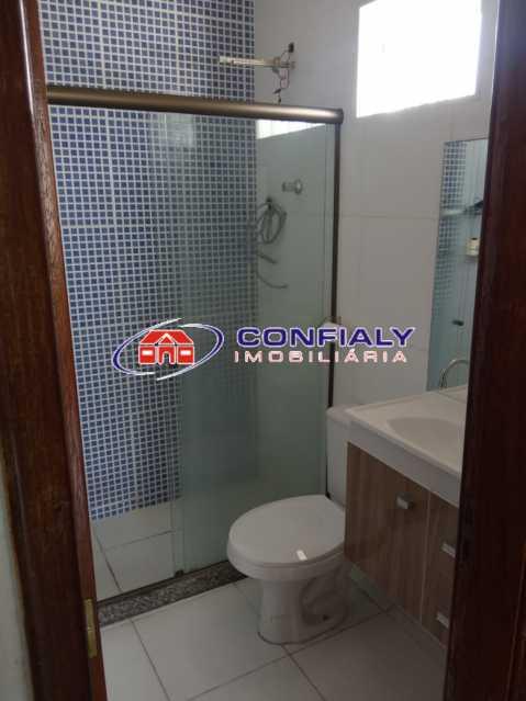 04765c42-256c-4350-8817-23b9e0 - Apartamento à venda Rua das Camélias,Vila Valqueire, Rio de Janeiro - R$ 190.000 - MLAP10030 - 12