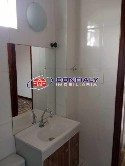 9728aeff-fd08-40da-8f24-187331 - Apartamento à venda Rua das Camélias,Vila Valqueire, Rio de Janeiro - R$ 190.000 - MLAP10030 - 13