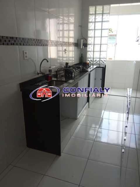 f74a4803-0471-43e1-9ee6-9fd437 - Apartamento à venda Rua das Camélias,Vila Valqueire, Rio de Janeiro - R$ 190.000 - MLAP10030 - 14