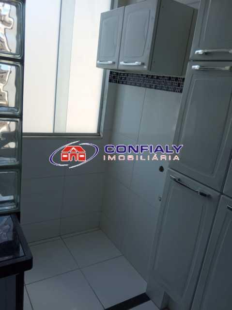 1ec0b2bc-4479-44cf-907c-a47591 - Apartamento à venda Rua das Camélias,Vila Valqueire, Rio de Janeiro - R$ 190.000 - MLAP10030 - 15
