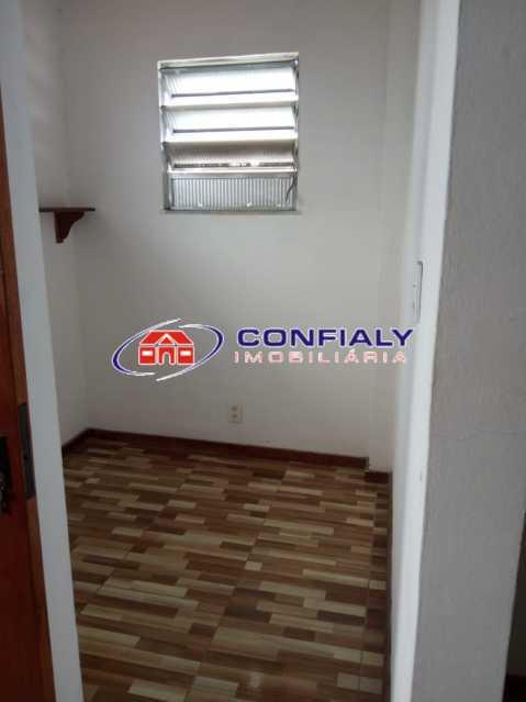 b512262a-17a3-4928-ad7a-0a5c0f - Apartamento à venda Rua das Camélias,Vila Valqueire, Rio de Janeiro - R$ 190.000 - MLAP10030 - 8