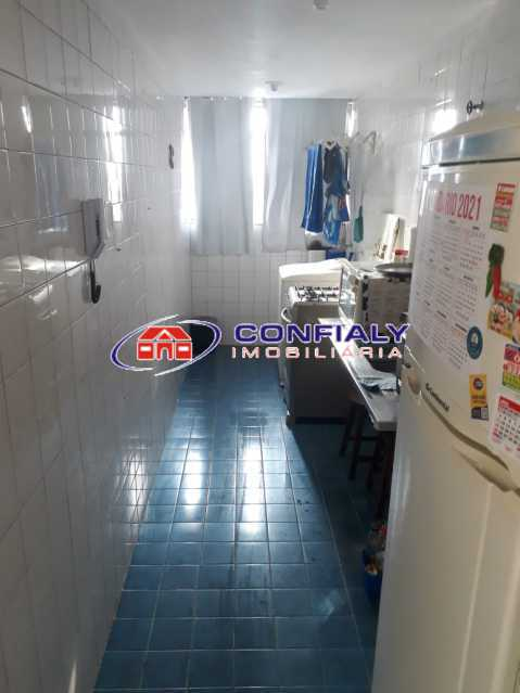 b6585c2e-5251-4ece-ac11-d672ff - Apartamento à venda Estrada do Portela,Oswaldo Cruz, Rio de Janeiro - R$ 280.000 - MLAP20159 - 13
