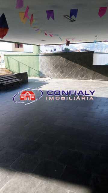 658bb13d-6e60-4bee-b4a5-fc250a - Apartamento à venda Estrada do Portela,Oswaldo Cruz, Rio de Janeiro - R$ 280.000 - MLAP20159 - 6