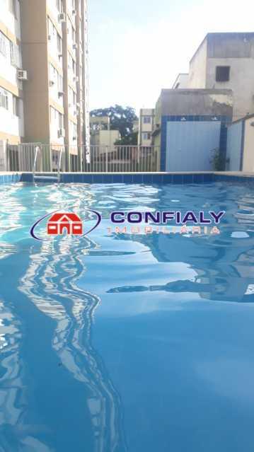 16455fad-edb5-4bd9-ab1f-812334 - Apartamento à venda Estrada do Portela,Oswaldo Cruz, Rio de Janeiro - R$ 280.000 - MLAP20159 - 1