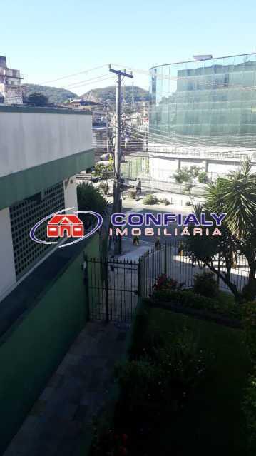 130cdc13-b2a5-464e-9eaf-eef1be - Apartamento à venda Estrada do Portela,Oswaldo Cruz, Rio de Janeiro - R$ 280.000 - MLAP20159 - 3