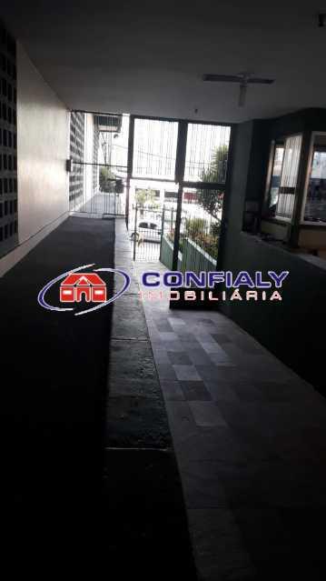 1cc1e737-ffb7-4de5-96eb-961333 - Apartamento à venda Estrada do Portela,Oswaldo Cruz, Rio de Janeiro - R$ 280.000 - MLAP20159 - 4