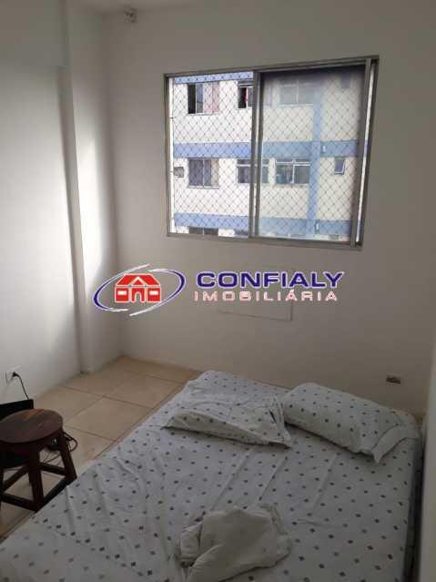 157f9b23-8d59-44db-9e2c-0de639 - Apartamento à venda Estrada do Portela,Oswaldo Cruz, Rio de Janeiro - R$ 280.000 - MLAP20159 - 10