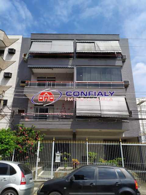 a7fd652b-4852-45ea-99e9-d9cc4c - Apartamento à venda Rua Águas Mornas,Vila Valqueire, Rio de Janeiro - R$ 425.000 - MLAP20160 - 1