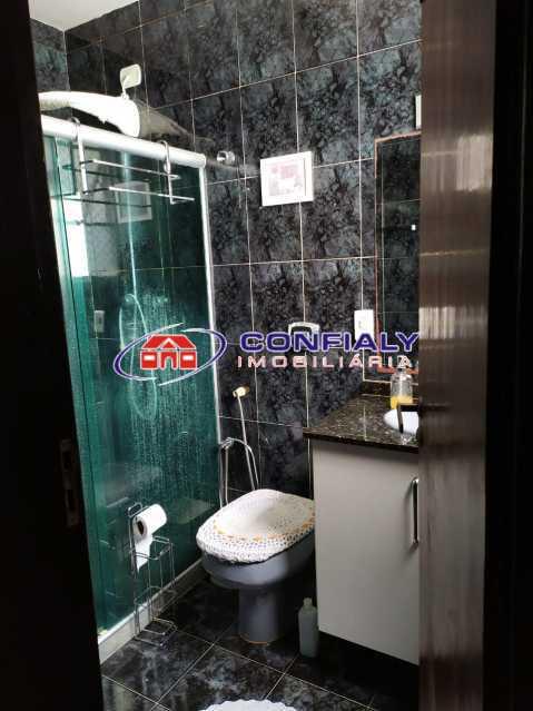 f8745868-9b87-4d97-8660-8da721 - Apartamento à venda Rua Águas Mornas,Vila Valqueire, Rio de Janeiro - R$ 425.000 - MLAP20160 - 16