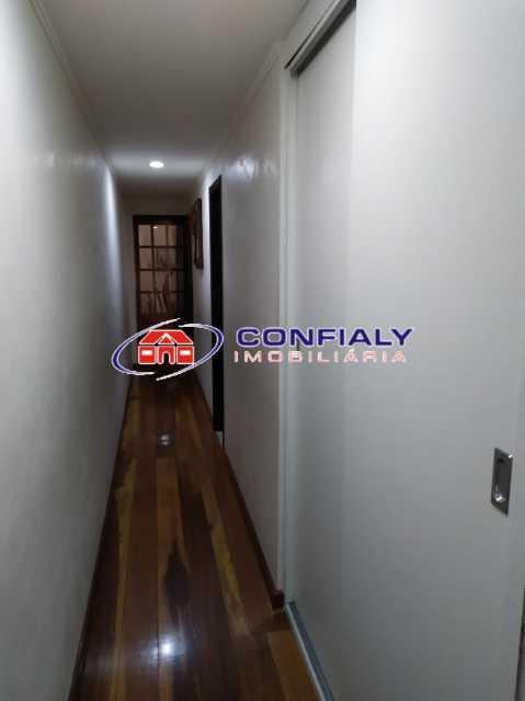 fe2ec3ae-bb9d-419f-9c35-10d81a - Apartamento à venda Rua Águas Mornas,Vila Valqueire, Rio de Janeiro - R$ 425.000 - MLAP20160 - 7