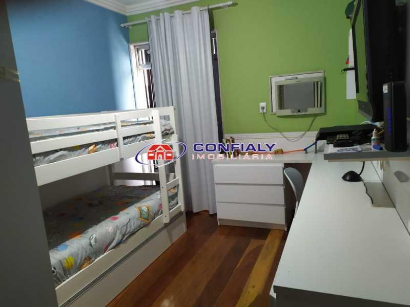 6a76a0bd-6757-4d2a-a4af-ac3bae - Apartamento à venda Rua Águas Mornas,Vila Valqueire, Rio de Janeiro - R$ 425.000 - MLAP20160 - 12