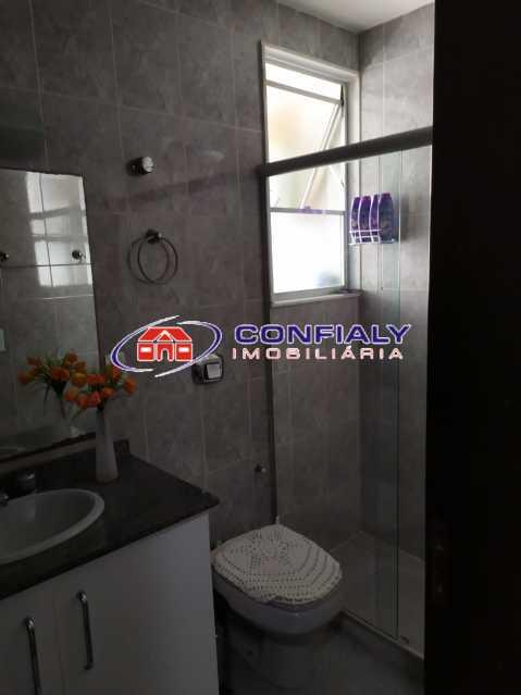 0fa55b6c-941c-4e4d-b083-c35777 - Apartamento à venda Rua Águas Mornas,Vila Valqueire, Rio de Janeiro - R$ 425.000 - MLAP20160 - 15