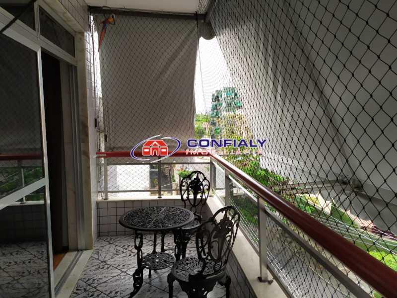 139ba2e2-a916-487b-a5b0-c98906 - Apartamento à venda Rua Águas Mornas,Vila Valqueire, Rio de Janeiro - R$ 425.000 - MLAP20160 - 9
