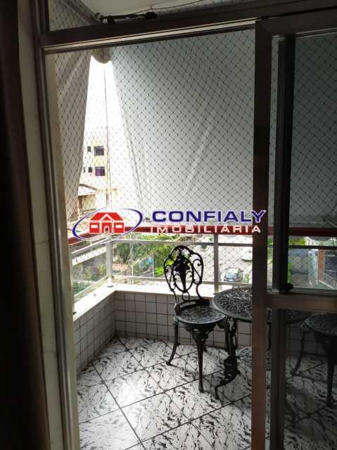 af1cee64-bafb-4ef2-a581-72cb17 - Apartamento à venda Rua Águas Mornas,Vila Valqueire, Rio de Janeiro - R$ 425.000 - MLAP20160 - 8