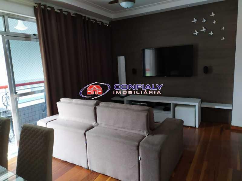 eb197de7-a792-4d48-9e10-6b48fd - Apartamento à venda Rua Águas Mornas,Vila Valqueire, Rio de Janeiro - R$ 425.000 - MLAP20160 - 3