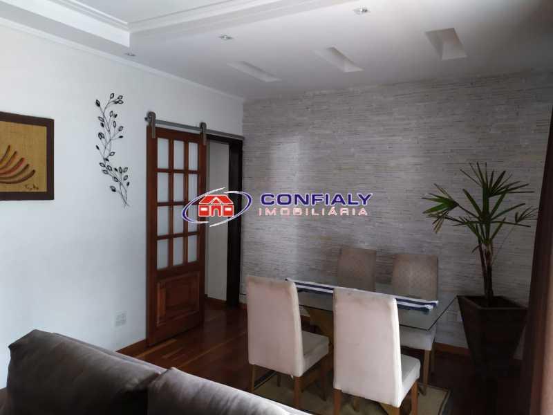 3bafc467-de7b-4bb9-be44-a1c111 - Apartamento à venda Rua Águas Mornas,Vila Valqueire, Rio de Janeiro - R$ 425.000 - MLAP20160 - 5
