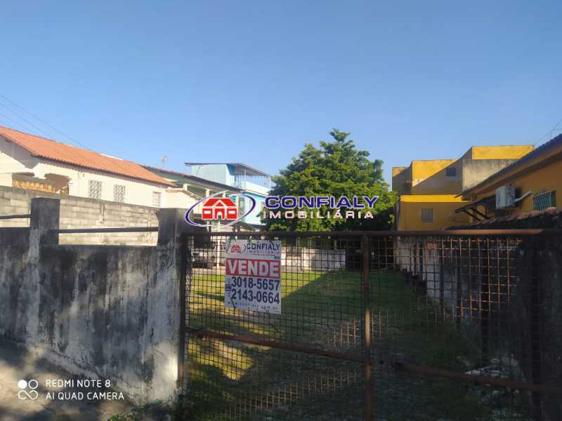 745ab2e7-b5ed-4d59-bdb2-cef3cf - Casa à venda Rua Sirici,Marechal Hermes, Rio de Janeiro - R$ 700.000 - MLCA20058 - 5