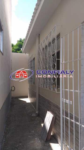 9ac5556e-1377-463b-9b75-72552d - Casa de Vila à venda Rua Coruripe,Marechal Hermes, Rio de Janeiro - R$ 230.000 - MLCV20042 - 6