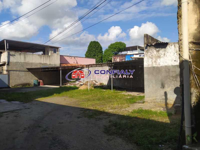d9cd1a6f-05d4-4801-b653-c62839 - Casa de Vila à venda Rua Coruripe,Marechal Hermes, Rio de Janeiro - R$ 230.000 - MLCV20042 - 3