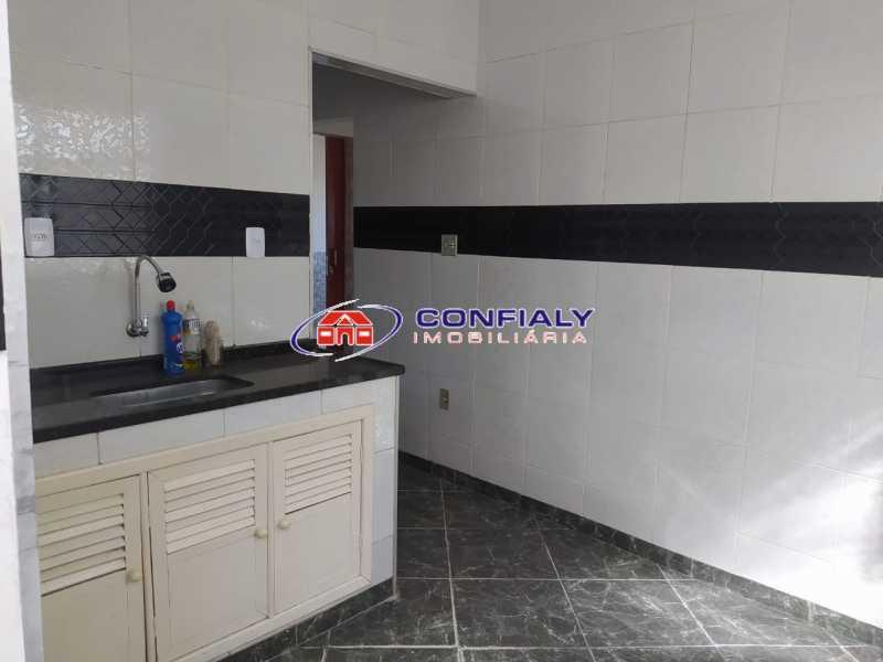 00844fe1-58e8-498c-98f4-cb58c3 - Casa de Vila à venda Rua Coruripe,Marechal Hermes, Rio de Janeiro - R$ 230.000 - MLCV20042 - 8