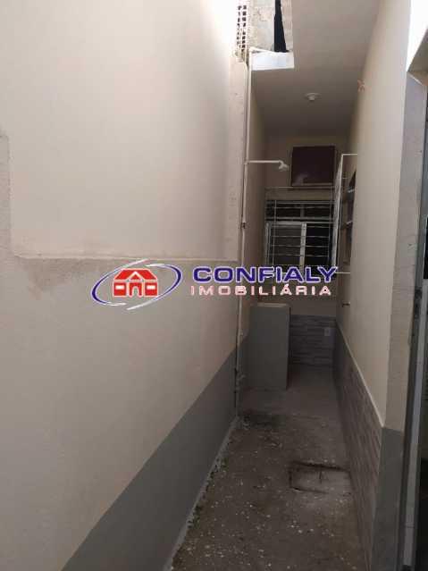 af568e60-b2b0-4c25-8624-0a5056 - Casa de Vila à venda Rua Coruripe,Marechal Hermes, Rio de Janeiro - R$ 230.000 - MLCV20042 - 7