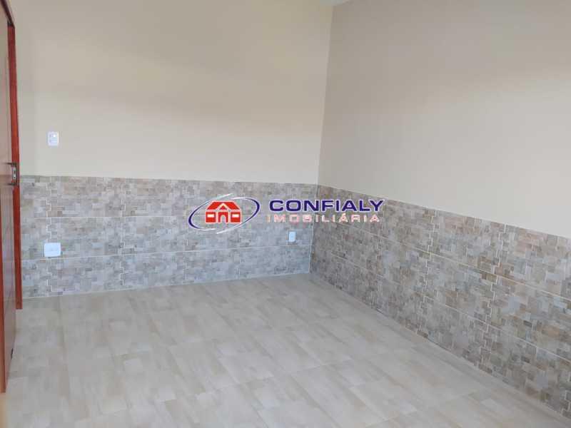 aee821b2-c28d-43b6-8fd5-2412b1 - Casa de Vila à venda Rua Coruripe,Marechal Hermes, Rio de Janeiro - R$ 230.000 - MLCV20042 - 16