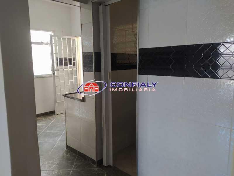 85f41e86-247d-4a65-a1a0-061374 - Casa de Vila à venda Rua Coruripe,Marechal Hermes, Rio de Janeiro - R$ 230.000 - MLCV20042 - 17