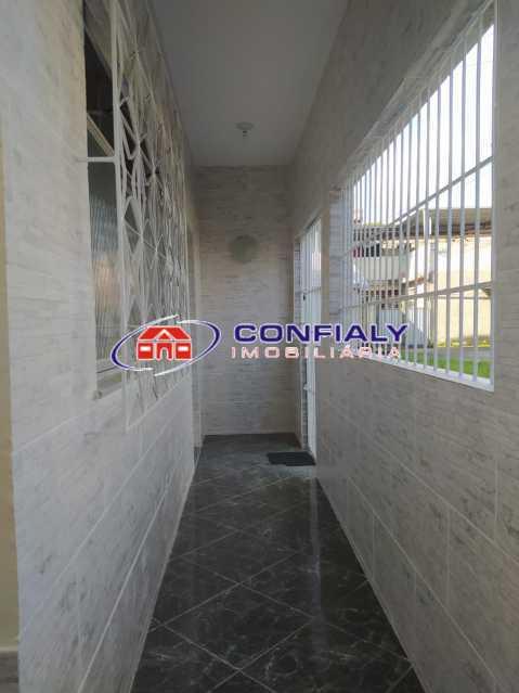 84000735-fe58-4c67-87b8-5fcafe - Casa de Vila à venda Rua Coruripe,Marechal Hermes, Rio de Janeiro - R$ 230.000 - MLCV20042 - 5