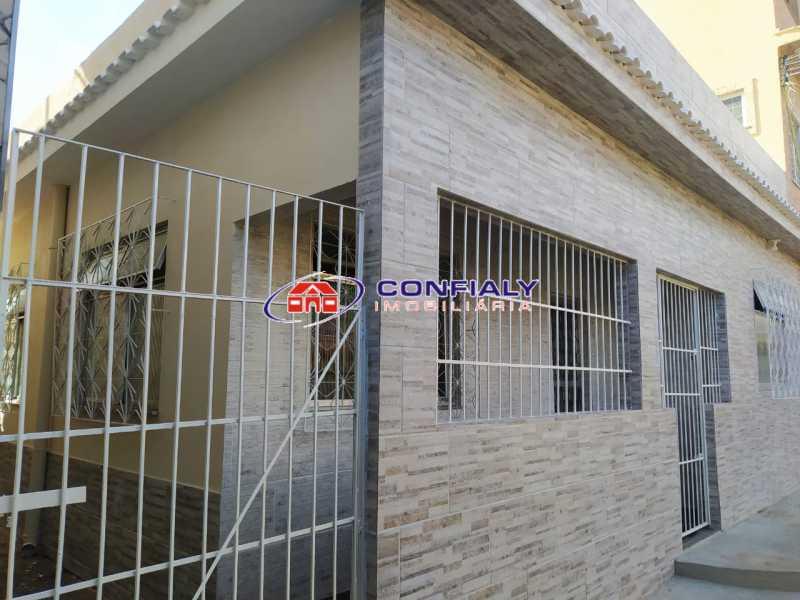 297fbb8f-ced1-47f5-a389-428232 - Casa de Vila à venda Rua Coruripe,Marechal Hermes, Rio de Janeiro - R$ 230.000 - MLCV20042 - 4