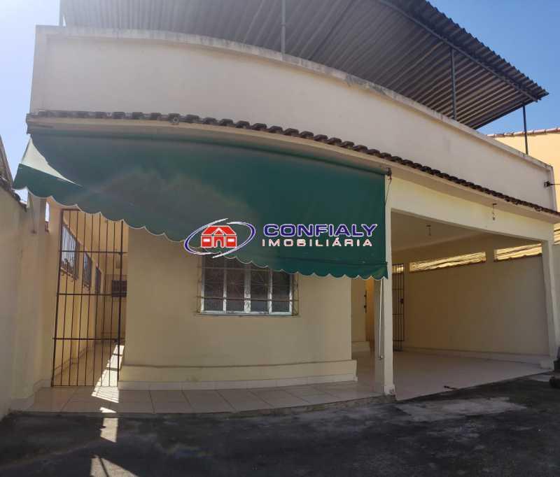 Casa inteira - Casa à venda Rua Frei Sampaio,Marechal Hermes, Rio de Janeiro - R$ 425.000 - MLCA30036 - 1