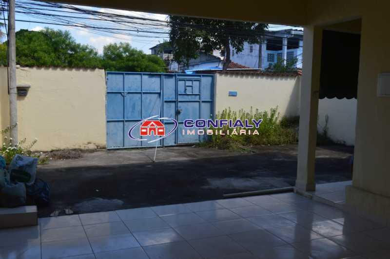 Parte da frente - Casa à venda Rua Frei Sampaio,Marechal Hermes, Rio de Janeiro - R$ 425.000 - MLCA30036 - 5