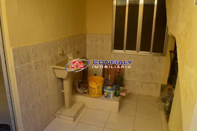 Lavanderia - Casa à venda Rua Frei Sampaio,Marechal Hermes, Rio de Janeiro - R$ 425.000 - MLCA30036 - 11