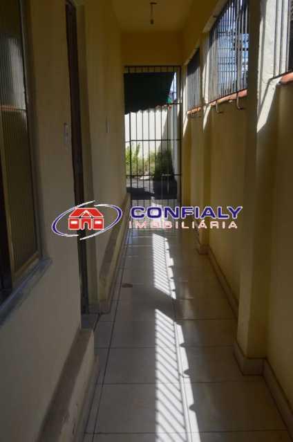 Corredque dá para sala - Casa à venda Rua Frei Sampaio,Marechal Hermes, Rio de Janeiro - R$ 425.000 - MLCA30036 - 7