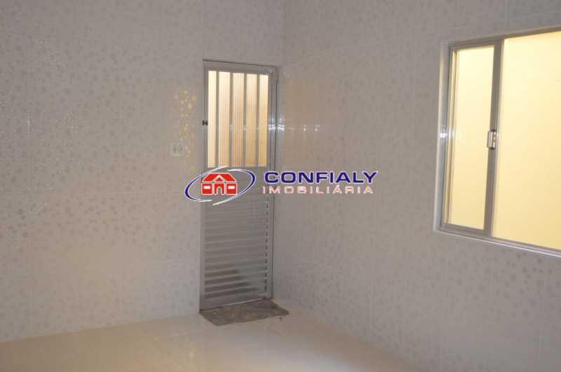 Cozinha.. - Casa à venda Rua Frei Sampaio,Marechal Hermes, Rio de Janeiro - R$ 425.000 - MLCA30036 - 9