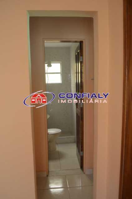 Corredpara o 2º banheiro - Casa à venda Rua Frei Sampaio,Marechal Hermes, Rio de Janeiro - R$ 425.000 - MLCA30036 - 12