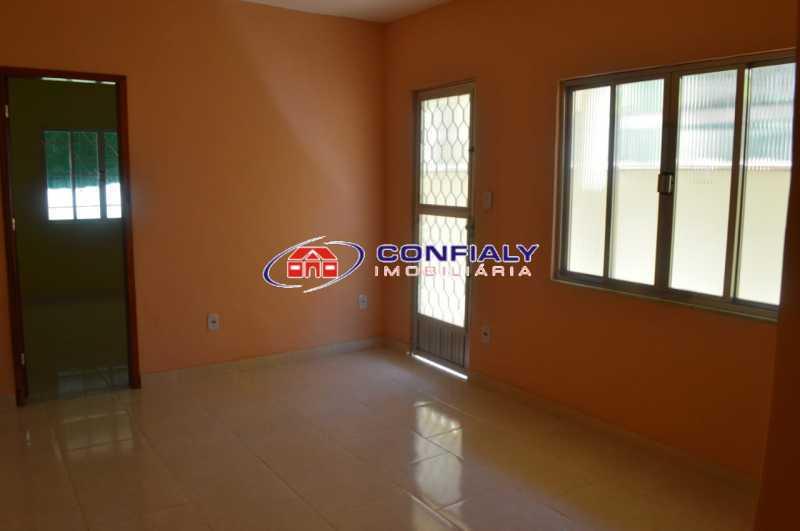 Sala - Casa à venda Rua Frei Sampaio,Marechal Hermes, Rio de Janeiro - R$ 425.000 - MLCA30036 - 16
