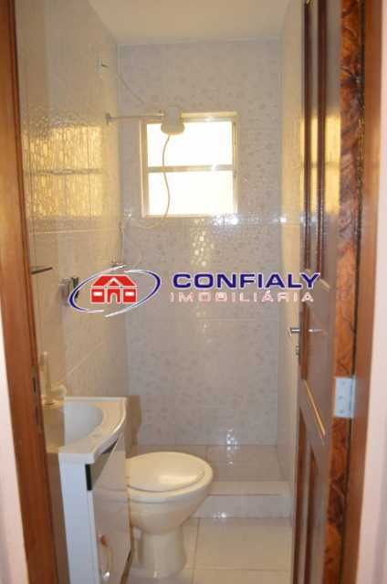 2º banheiro - Casa à venda Rua Frei Sampaio,Marechal Hermes, Rio de Janeiro - R$ 425.000 - MLCA30036 - 14