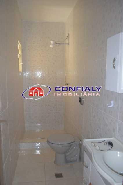 1º banheiro - Casa à venda Rua Frei Sampaio,Marechal Hermes, Rio de Janeiro - R$ 425.000 - MLCA30036 - 13