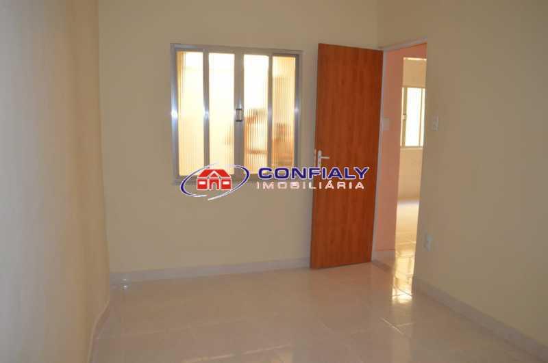 Quarto 2.2 - Casa à venda Rua Frei Sampaio,Marechal Hermes, Rio de Janeiro - R$ 425.000 - MLCA30036 - 17