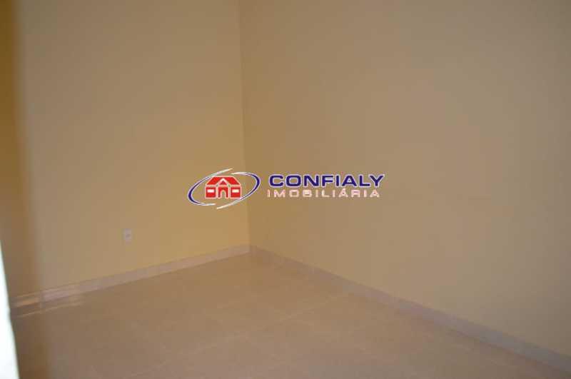 Quarto 2 - Casa à venda Rua Frei Sampaio,Marechal Hermes, Rio de Janeiro - R$ 425.000 - MLCA30036 - 18