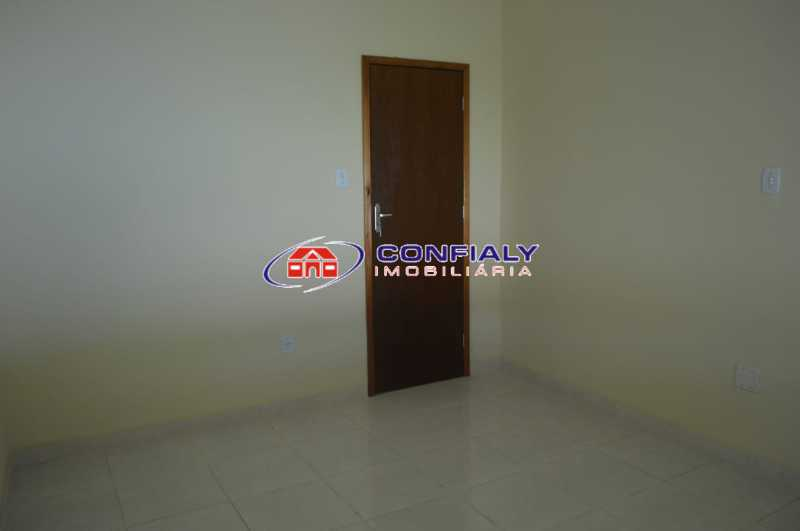 Quarto1. - Casa à venda Rua Frei Sampaio,Marechal Hermes, Rio de Janeiro - R$ 425.000 - MLCA30036 - 19