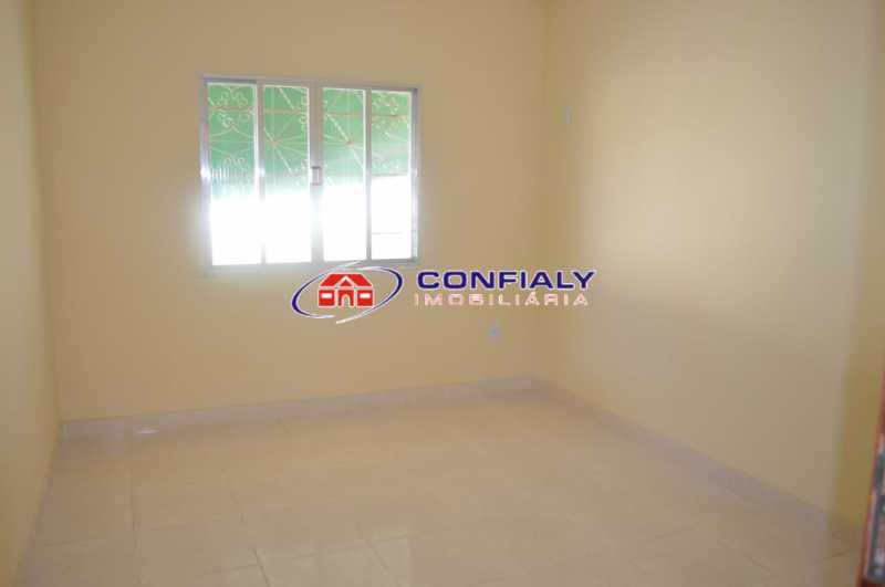 Quarto 1 - Casa à venda Rua Frei Sampaio,Marechal Hermes, Rio de Janeiro - R$ 425.000 - MLCA30036 - 20