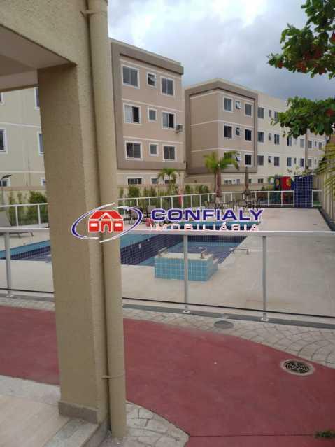 thumbnail_IMG-20210330-WA0102 - Apartamento 2 quartos para alugar Campo Grande, Rio de Janeiro - R$ 1.200 - MLAP20161 - 1