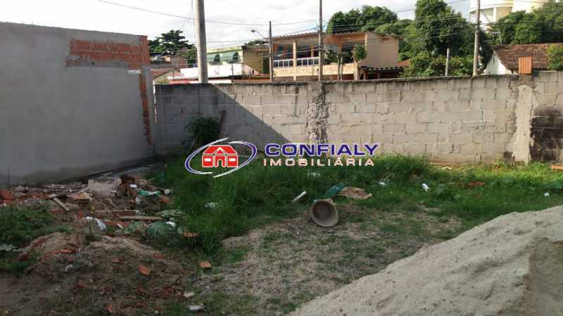 PHOTO-2021-04-28-16-48-53 - Terreno à venda Marechal Hermes, Rio de Janeiro - R$ 85.000 - MLFR00003 - 6
