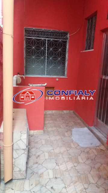 20180608_152715 - Casa de Vila 1 quarto para alugar Marechal Hermes, Rio de Janeiro - R$ 750 - MLCV10019 - 3