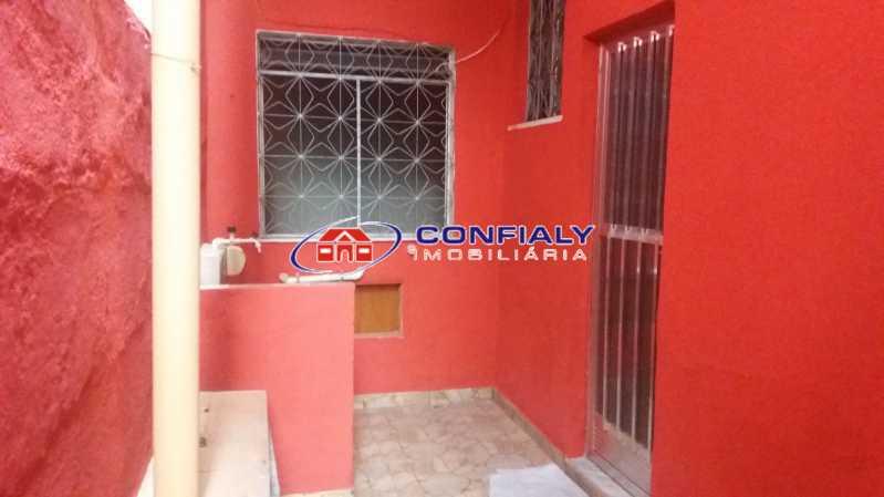 20180608_152721 - Casa de Vila 1 quarto para alugar Marechal Hermes, Rio de Janeiro - R$ 750 - MLCV10019 - 4