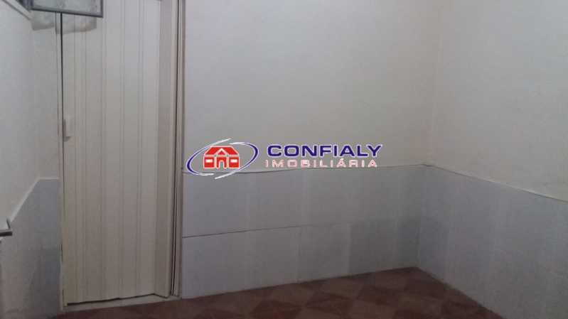 20180608_152855 - Casa de Vila 1 quarto para alugar Marechal Hermes, Rio de Janeiro - R$ 750 - MLCV10019 - 5