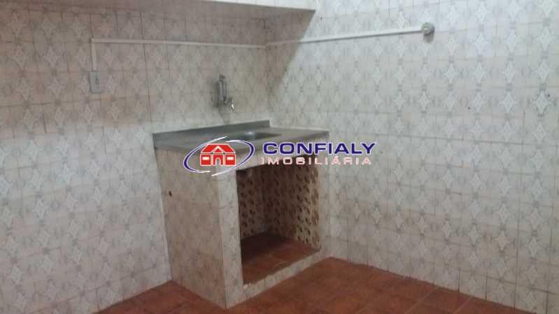 20180608_152943 - Casa de Vila 1 quarto para alugar Marechal Hermes, Rio de Janeiro - R$ 750 - MLCV10019 - 6