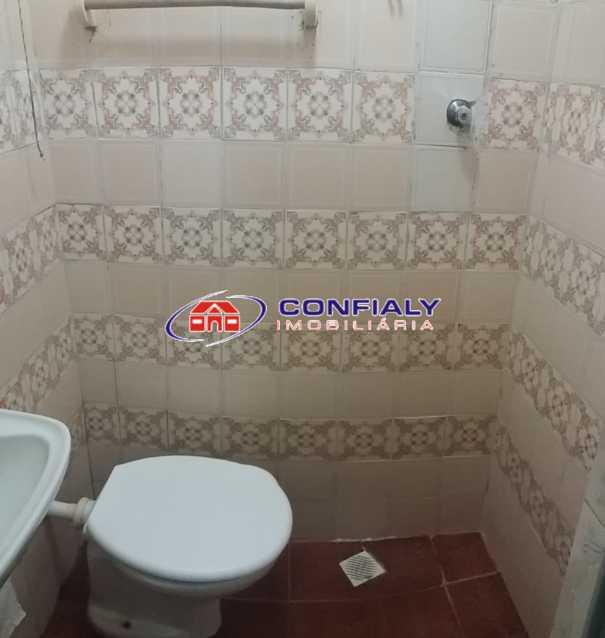 20180608_153113 - Casa de Vila 1 quarto para alugar Marechal Hermes, Rio de Janeiro - R$ 750 - MLCV10019 - 7