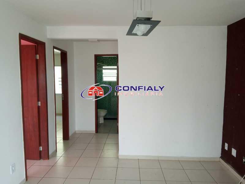ce2c69fd-e041-4887-b7fe-63af2e - Apartamento 2 quartos à venda Das Graças, Belford Roxo - R$ 140.000 - MLAP20164 - 1